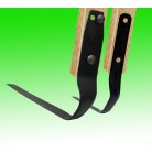 Russian flat-cutter (set of 2)
