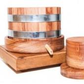 Press-barrels