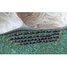 Cedar nut bracelet