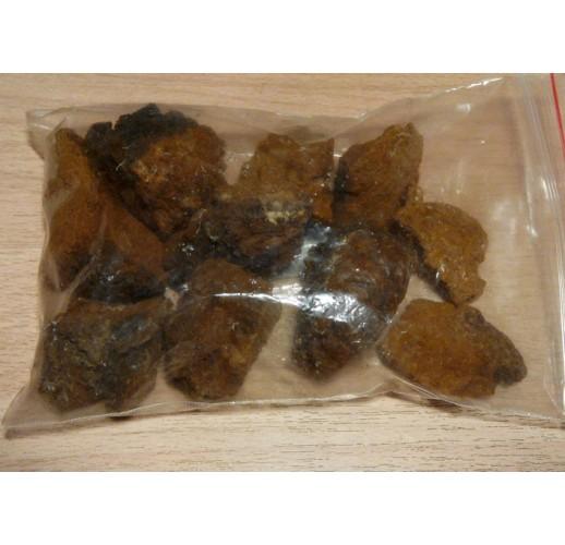 Chaga (Birch mushroom), 100 g