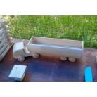 Heavy truck