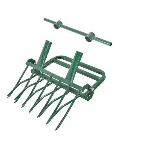 Super-spade-7, 540 mm