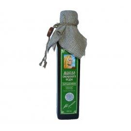 Cedar nut oil, 250 ml (RCoR)