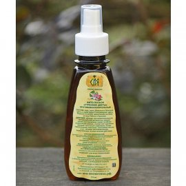 Morning flowers phyto-lotion, 115 ml